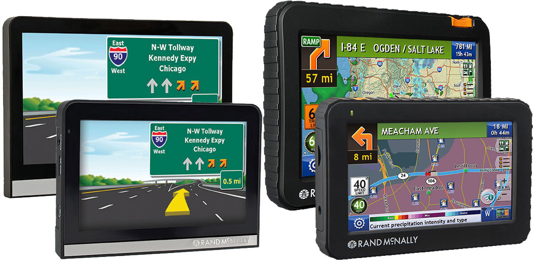 How to Update Rand McNally TND 720/520/710/510?