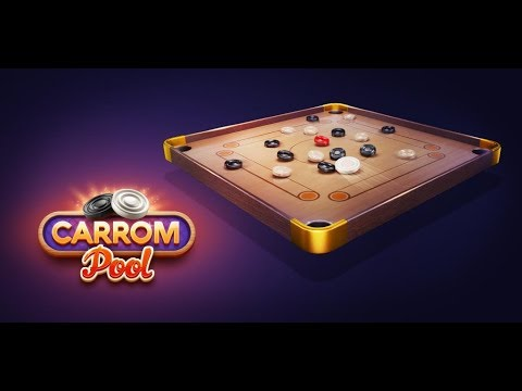 Download Carrom Pool Mod APK for Android