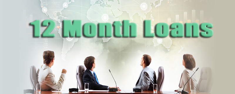The Other Benefits of 12 Month Loans