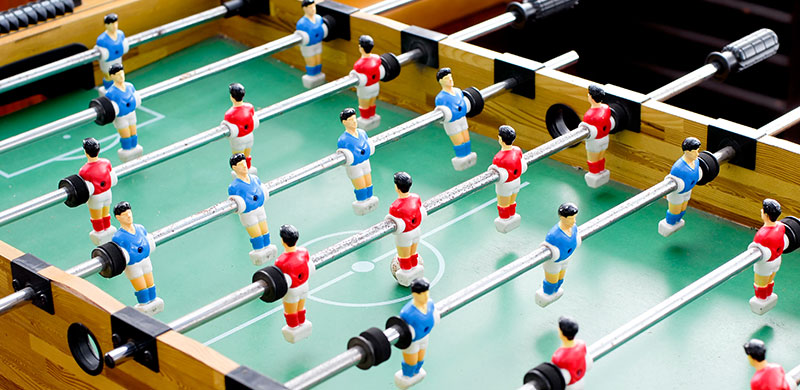 Foosball Buying Guide- Need to Consider