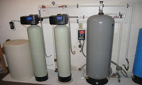 Amazing Water Softeners in India