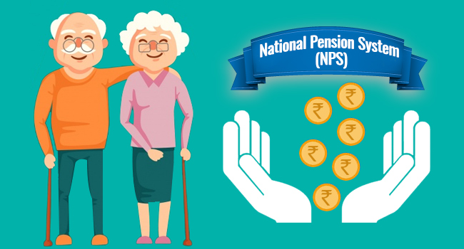 National pension system – online registration, investment, and.